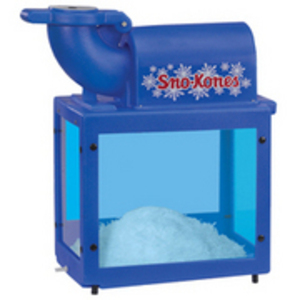 Snow Cone Machine rental San Antonio, TX