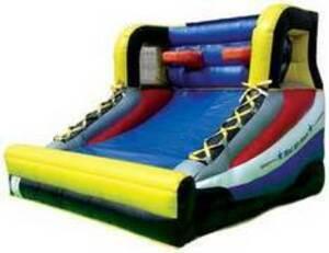 Hoops Game Bounce House rental San Antonio, TX