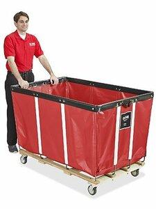 Laundry Cart rental San Antonio, TX