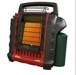 Portable Propane Heater - Small rental San Antonio, TX