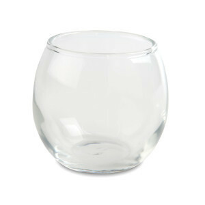 Round Side Votive Candle Holder rental San Antonio, TX