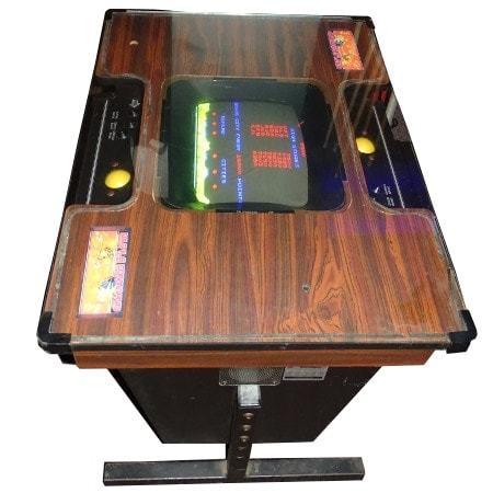 Missle Command Arcade Game rental San Antonio, TX