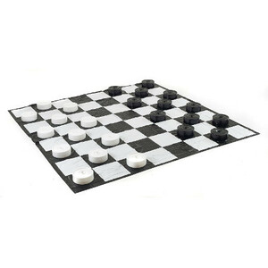 Giant Checkers Set rental San Antonio, TX