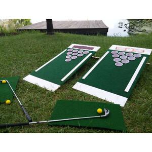 Golf Beer Pong rental San Antonio, TX