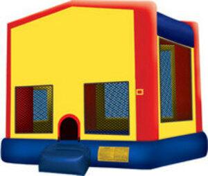 15x15 Bounce House rental San Antonio, TX