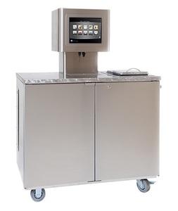 Robotic Bartender Machine rental San Antonio, TX