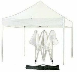 10 x10 Canopy / Pop Up Tent rental San Antonio, TX