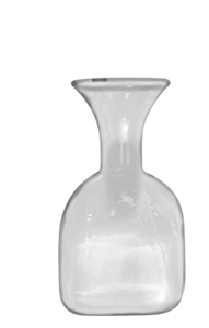 Clear Vases rental San Antonio, TX
