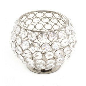 Sparkle Votive Candle Holder rental San Antonio, TX