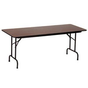 6 ft. or 8 ft. Formica Seminar Rectangle Table rental San Antonio, TX