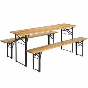Table & Bench Set rental San Antonio, TX