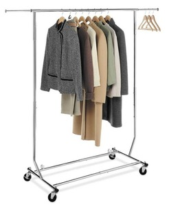 Small Clothes Rack rental San Antonio, TX