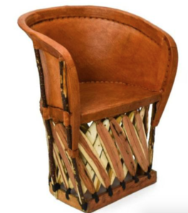 Barrel Side Chair rental San Antonio, TX