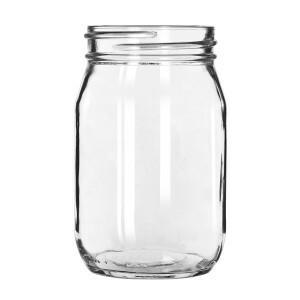 16 Oz. Mason Jar rental San Antonio, TX