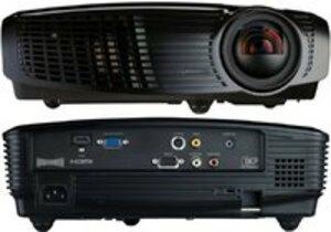 Optoma GT720 Projector rental San Antonio, TX