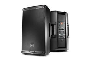 Speaker - JBL EON 612 rental San Antonio, TX