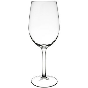 Tall Wine Glass 18.5 oz. rental San Antonio, TX