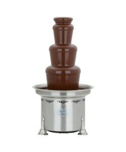 Small Chocolate Fountain rental Houston, TX