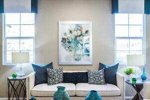 Home Staging Rentals rental Houston, TX