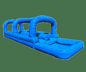 Slip 'n' Slide - Blue rental Houston, TX