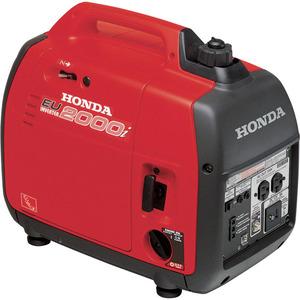 Generator - 2000 watt rental Houston, TX