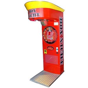 Boxing Arcade Game rental Houston, TX