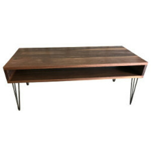 Modern Coffee Table rental Houston, TX