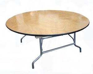 "48"" Round Children's Table rental Houston, TX"