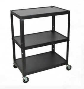 Small A/V Equipment Cart rental Houston, TX