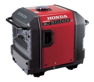 Generator - 3000 watt rental Houston, TX