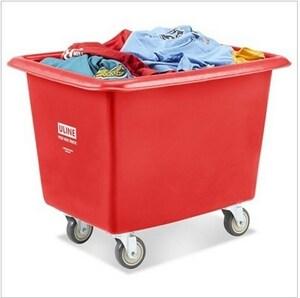 Laundry Cart rental Houston, TX