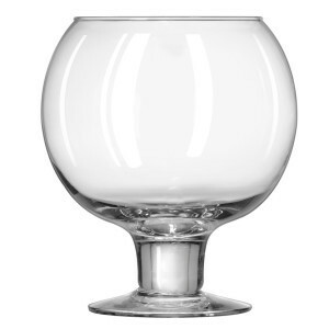 Super Globe Glass 60 oz rental Houston, TX
