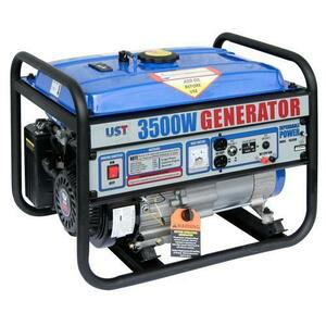 Generator - 3500 watt rental Houston, TX