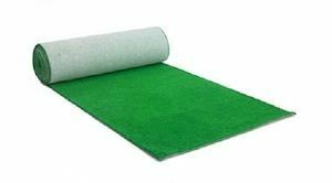 Green Carpet Roll  rental Houston, TX