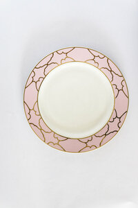 Firenze Dinner Plate rental Houston, TX