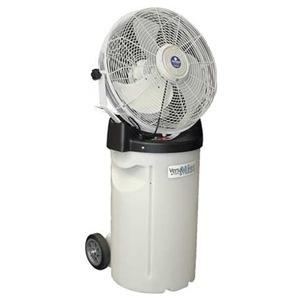 14 Gallon Misting Fan rental Houston, TX
