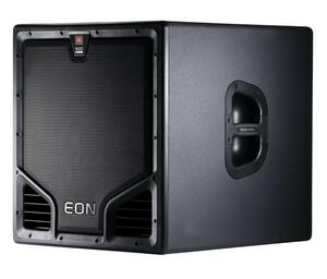 Speaker - JBL EON 518S Sub rental Houston, TX