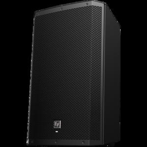 """ElectroVoice ZLX12P 12"""" Powered Speakers rental Houston, TX"""