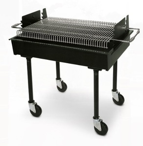 Charcoal Grill Large rental Houston, TX