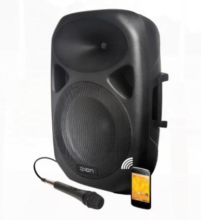 ION Bluetooth Speaker System rental Houston, TX