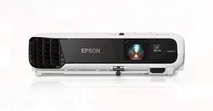 Epson LCD Projector rental Houston, TX