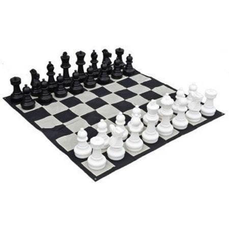 Giant Chess Set rental Houston, TX