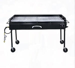 Propane Grill rental Houston, TX