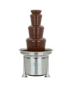 Large Chocolate Fountain rental Houston, TX