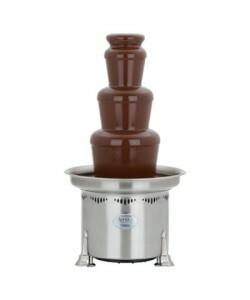 Medium Chocolate Fountain rental Houston, TX
