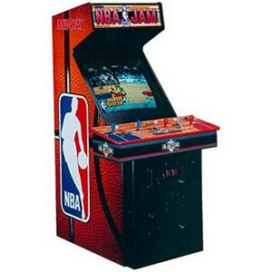 Basketball Arcade Game rental Houston, TX