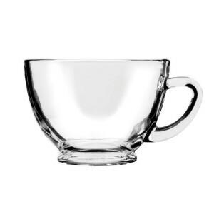 6 oz. Glass Punch Cup  rental Houston, TX