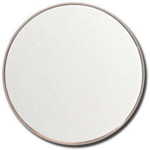 "Round Mirror 18"" rental Houston, TX"