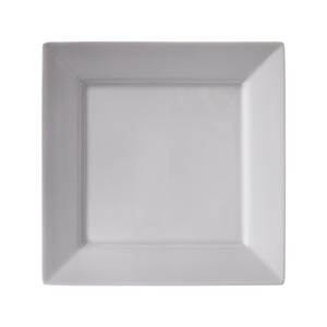 White Square Porcelain Salad and Dessert Plate rental Houston, TX