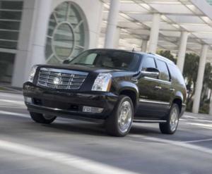 Cadillac Escalade rental Houston, TX